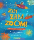 Image for Zim zam zoom!  : zappy poems to read out loud