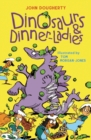 Image for Dinosaurs & dinner-ladies