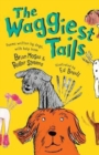 Image for The waggiest tails  : poems