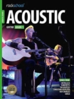 Image for Rockschool Acoustic Guitar - Grade 1 (2016)