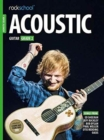 Image for Rockschool Acoustic Guitar - Grade 2 (2016)