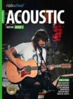 Image for Rockschool Acoustic Guitar - Grade 3 (2016)