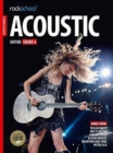 Image for Rockschool Acoustic Guitar - Grade 4 (2016)
