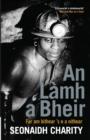 Image for An lamh a bheir