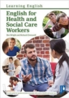 Image for English for health and social care workers