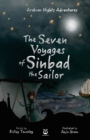 Image for The seven voyages of Sinbad the Sailor