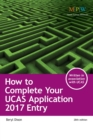 Image for How to complete your UCAS application  : 2017 entry