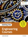 Image for Getting into engineering courses