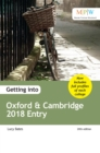 Image for Getting into Oxford & Cambridge