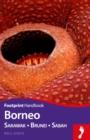 Image for Borneo  : Sabah, Sarawak, Brunei