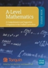 Image for A-Level Mathematics - Student Book Year 1: A Comprehensive and Supportive Companion to the Unified Curriculum 2017