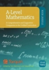 Image for A-Level Mathematics Student Book Year 2: A Comprehensive and Supportive Companion to the Unified Curriculum