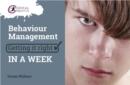 Image for Behaviour management