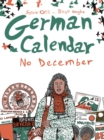 Image for German calendar  : no December
