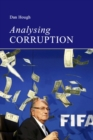 Image for Analysing corruption