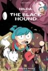 Image for Hilda and the black hound
