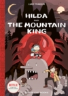 Image for Hilda and the mountain king : 6
