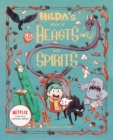 Image for Hilda's book of beasts and spirits