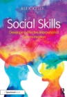 Image for Social skills  : developing effective interpersonal communication