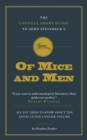 Image for The Connell Short Guide To John Steinbeck's of Mice and Men