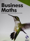 Image for Business maths  : for bookkeeping and financial accounting courses
