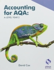 Image for AQA A Level Year 2 Book