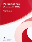 Image for Personal Tax - Workbook (FA2019)