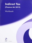 Image for INDIRECT TAX WORKBOOK (FA2019)