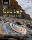 Image for OCR Geology for A Level and AS