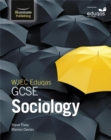Image for WJEC Eduqas GCSE Sociology: Student Book