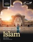 Image for WJEC/Eduqas religious studies for A level Year 2 & A2: Islam