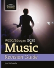 Image for WJEC/Eduqas GCSE Music Revision Guide