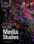 Image for WJEC/Eduqas GCSE Media Studies: Student Book