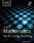 Image for WJEC Mathematics for A2 Level: Applied