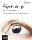 Image for Edexcel Psychology for A Level Year 2: Student Book
