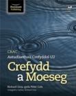 Image for CBAC Astudiaethau Crefyddol U2 Crefydd a Moeseg
