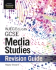 Image for WJEC/Eduqas GCSE Media Studies Revision Guide