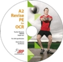 Image for A2 Revise PE for OCR Teacher Resource