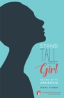 Image for Stand tall little girl