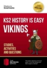 Image for Vikings  : studies, activities & questions