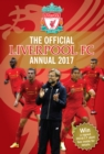 Image for The Official Liverpool Annual 2017