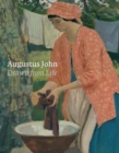 Image for Augustus John - drawn from life