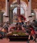 Image for Botticelli - heroines + heroes
