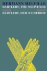 Image for Bartleby the Scrivener/Bartleby der Schreiber : Bilingual Parallel Text in English/Deutsch
