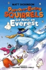 Image for Popcorn-eating squirrels go nuts on Everest