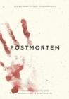 Image for Postmortem : UEA Creative Writing Anthology Crime Fiction