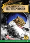 Image for Deathtrap Dungeon Colouring Book
