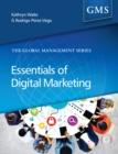 Image for Essentials of digital marketing