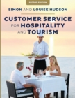Image for Customer service for hospitality and tourism
