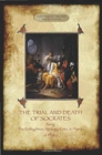 Image for The Trial and Death of Socrates : With 32-Page Introduction, Footnotes and Stephanus References by F.C. Church, Translator (Aziloth Books)